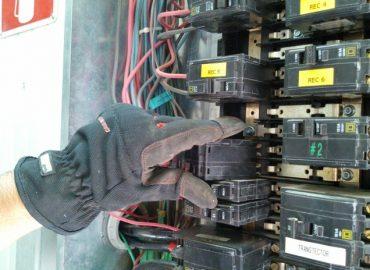 Revisión y Reparación de Instalaciones Electromecánicas